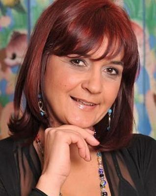 Dr Mirjana Mićović