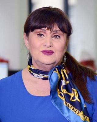 Dr Nada Macura