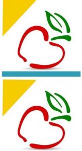 logo beogradski festival zdravlja