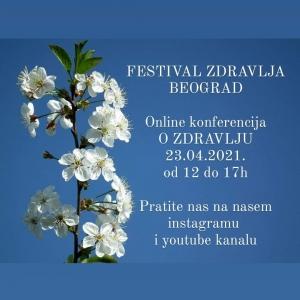 online konferencija O zdrravljua